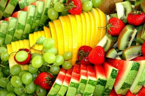 Suplementy diety podczas wiosny